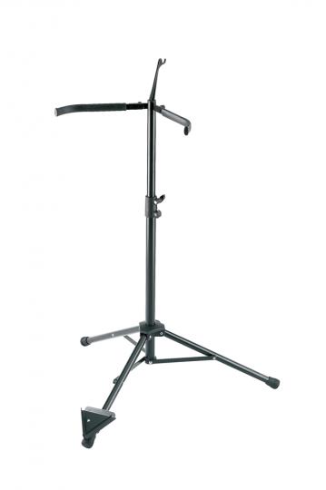 Cellostandaard - K&M  model 141/1 - zwart