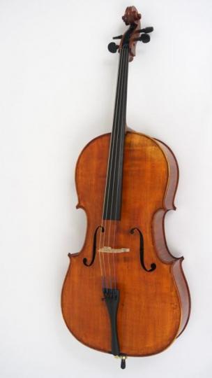 Arc Verona Scholar - celloset 1/2