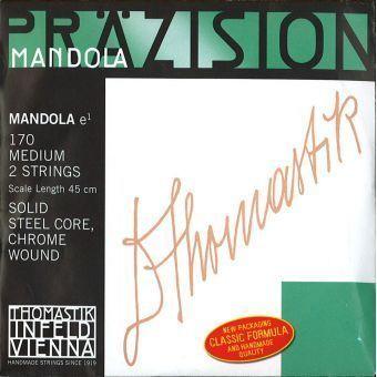THOMASTIK Präzision Set voor Mandola