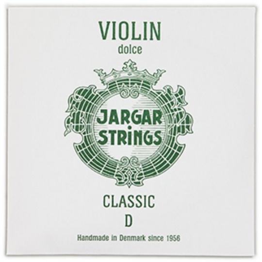 JARGAR - vioolsnaren - D snaar - dolce
