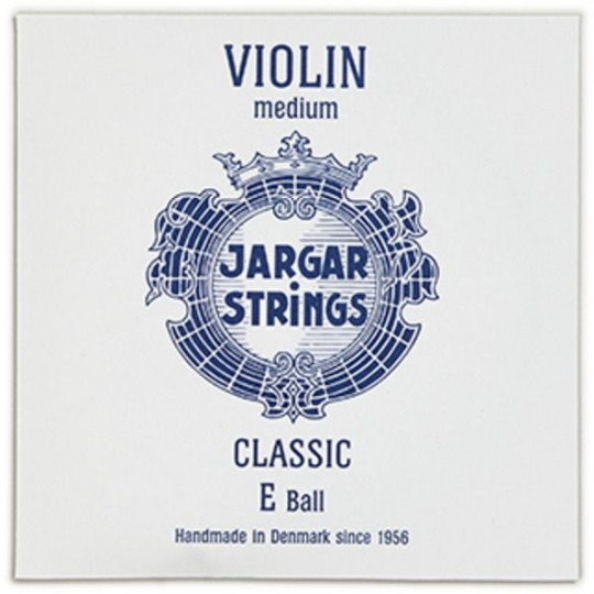 JARGAR - vioolsnaren - E snaar - medium