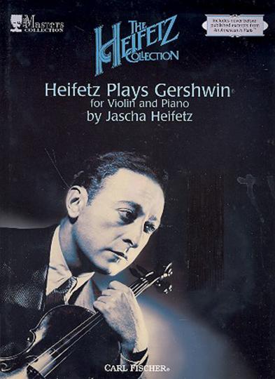 Jascha Heifetz Collection