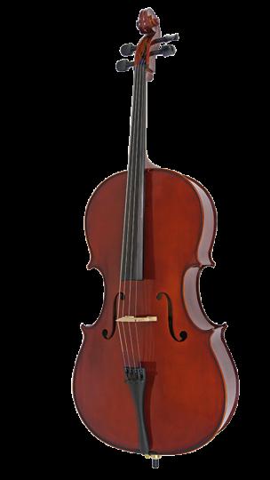 GEWA Set Allegro - 1/4 celloset