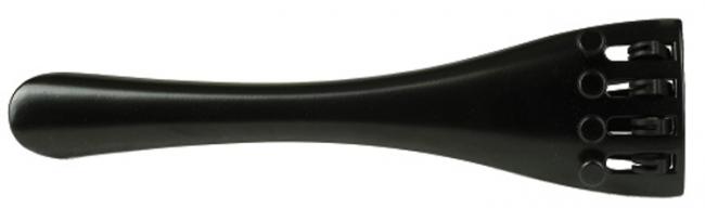 Wittner Licht metaal, staartstuk voor  4/4-7/8 cello