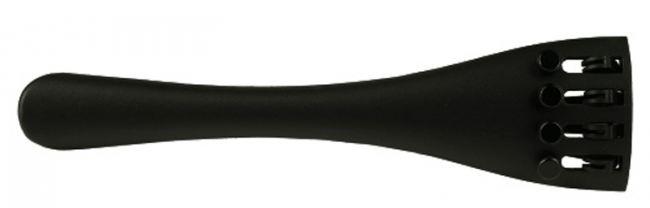 Wittner Kunststof Ultra, staartstuk voor 1/4-1/8 cello