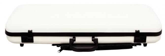 Gewa Viool dubbelkoffer Idea 3.3 - rood