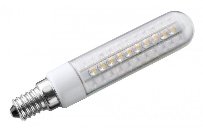 Buisledlamp