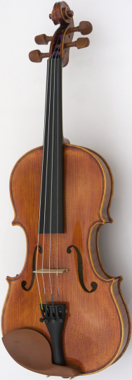 Arc Verona Scholar - 1/4 vioolset