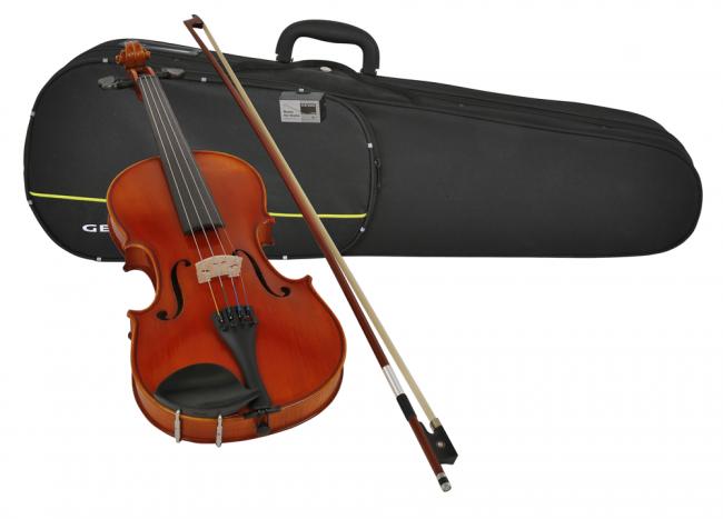 GEWA Set Aspirante - 4/4 vioolset