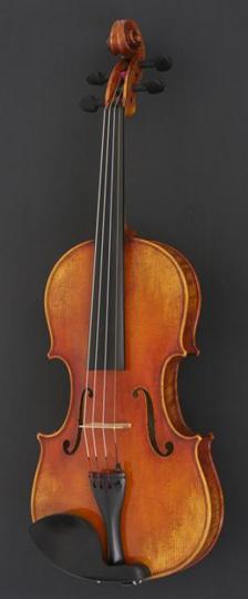 Violine Modell Antonius Stradivarius 1724 * Sarasate *