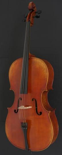 Violoncello modell Matteo Goffriller – grootte 4/4