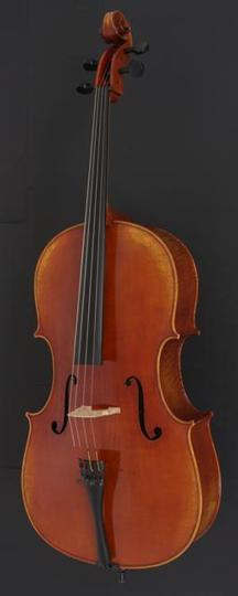 Arc Verona Cremona Violoncello Model J.B. Guadagnini Größe 4/4