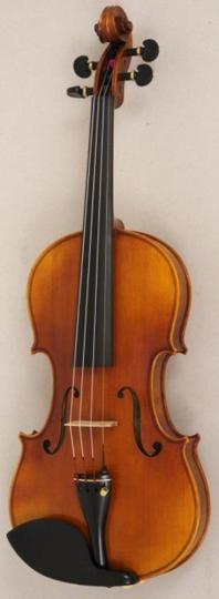 ARC VERONA Maestro, 4/4 concertviool met strijkstok en vioolkoffer