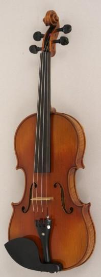 Ernst Heinrich Roth, altviool, Master Line, 40,5 cm