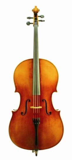 Ernst Heinrich Roth, Cello Master Line