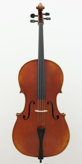 Jozef Simon, meestercello 4/4