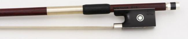Jens Paulus, ***cellostrijkstok, zilvergarnituur
