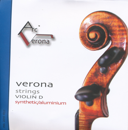 Arc Verona - D snaar - medium