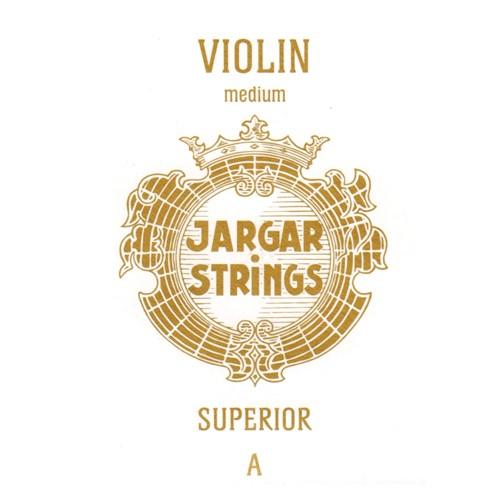 JARGAR Superior vioolsnaren  A snaar,  medium