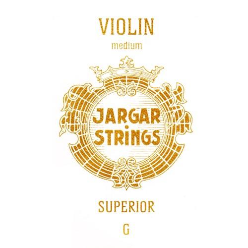JARGAR Superior vioolsnaren  G snaar,  medium