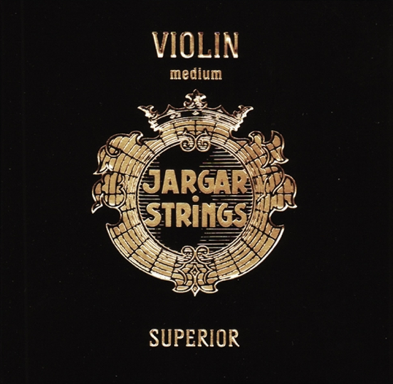 JARGAR Superior Set Vioolsnaren,  medium