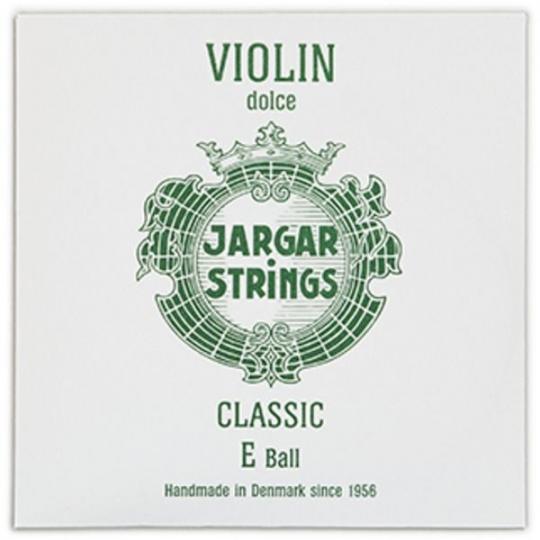 JARGAR - vioolsnaren - E snaar - dolce