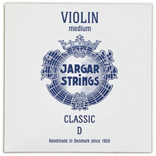 JARGAR - vioolsnaren - D snaar - medium