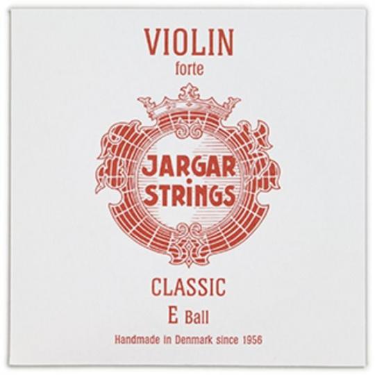 JARGAR - vioolsnaren - E snaar - forte