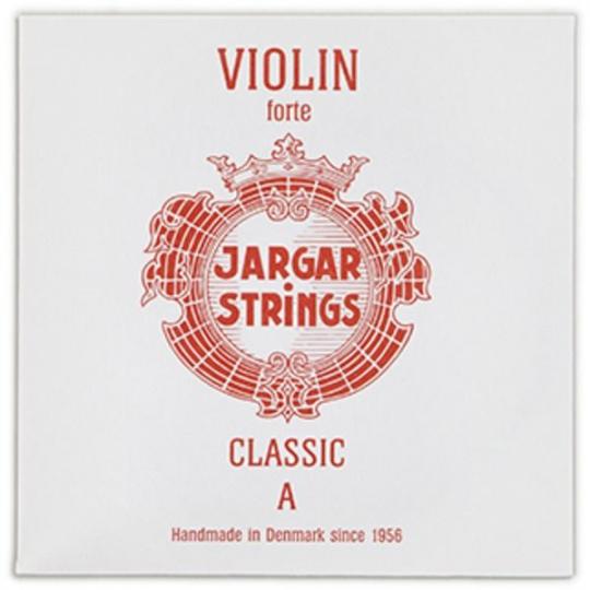 JARGAR - vioolsnaren - A snaar - forte