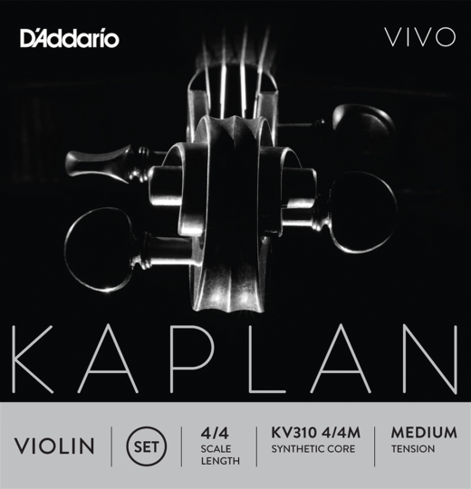 KAPLAN VIVO Violin  Set, medium