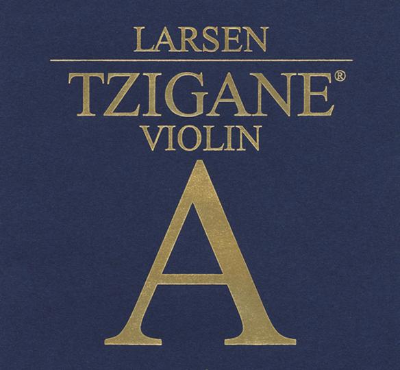 LARSEN Tzigane - A snaar - medium