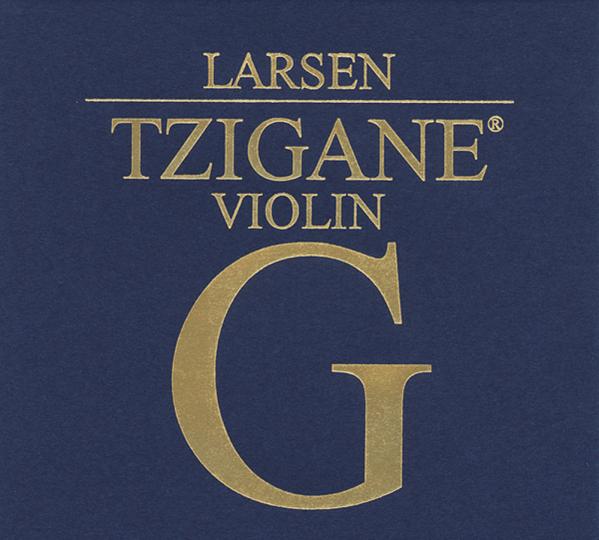 LARSEN Tzigane - G snaar - medoium