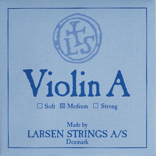LARSEN Violin A-snaar