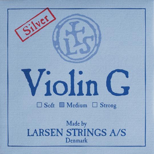 LARSEN Violin G-snaar