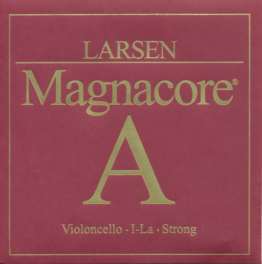 Larsen Cello Magnacore A-snaar, strong