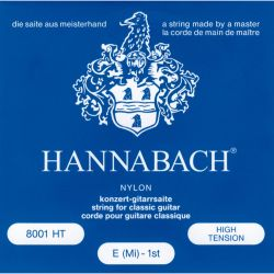 HANNABACH 800HT Set gitaarsnaren, high tension