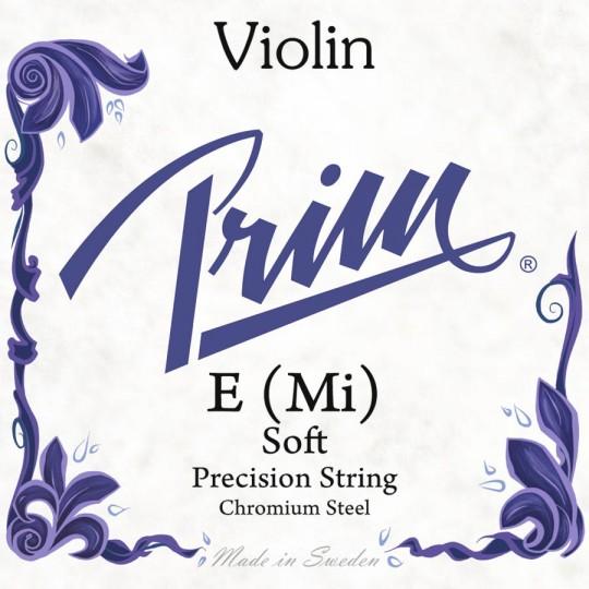PRIM  Precision Violin E-snaar, soft
