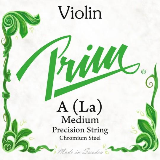 PRIM  Precision Violin A-snaar, medium