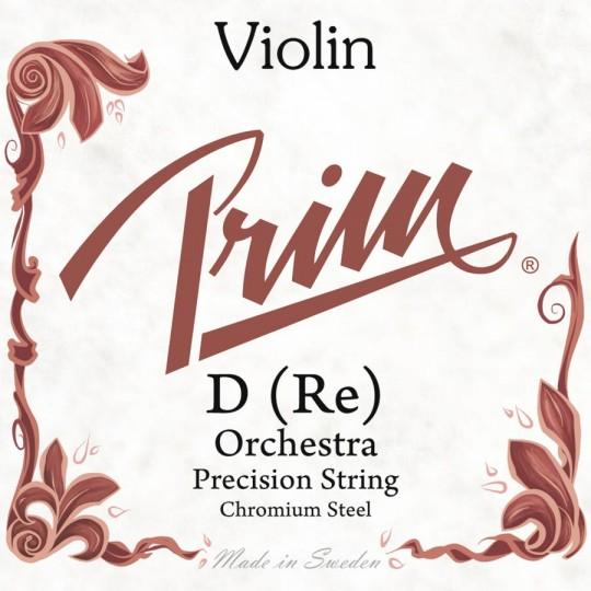 PRIM  Precision Violin D-snaar, orchestra