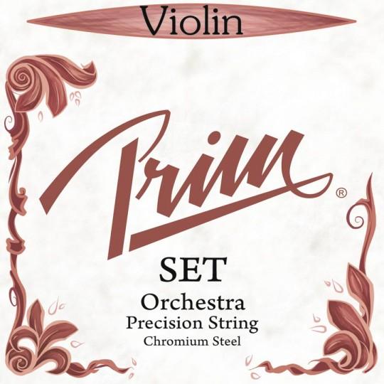 PRIM  Precision Set vioolsnaren, orchestra