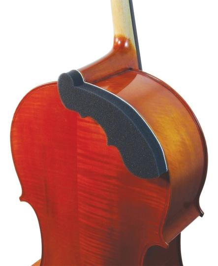 Acousta Grip borstbeen Schouderkussen Cello First Chair