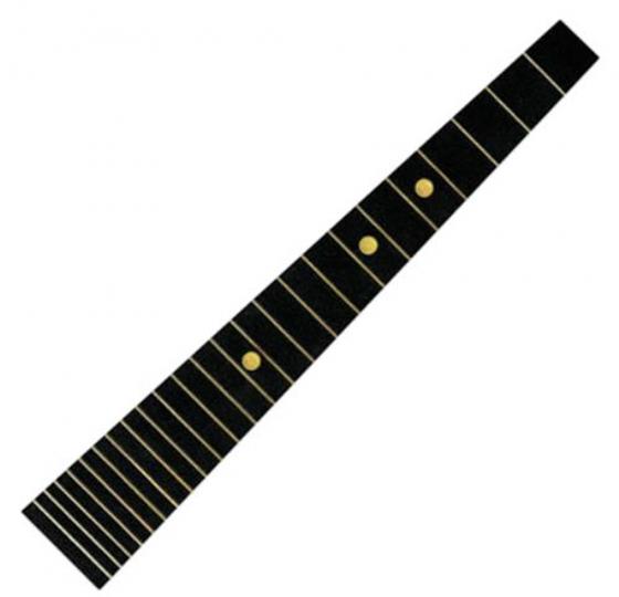 D' Addario Frettoets-applicatie  1/2 Viool  + 30,5 cm altviool
