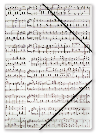 Elastomap Strauss