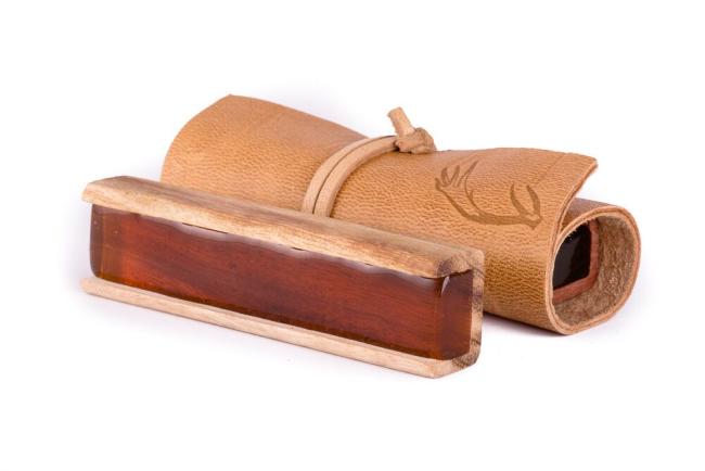 Leatherwood Bespoke hars, Violin Crisp