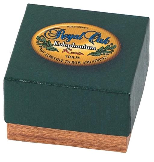 Royal Oak, hars voor cello