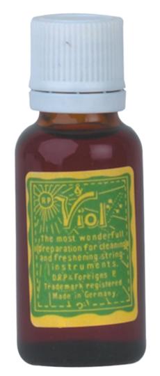 Viol - verzorging - 20ml