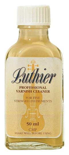 Luthier Profi - verzorging - 50ml
