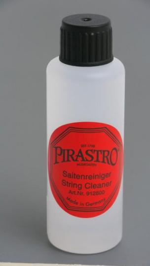 Pirastro - snarenreiniger - 50ml