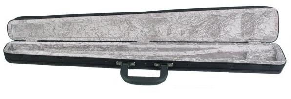 Strijkstokkoffer Classic voor 1 contrabasstok - Duits model