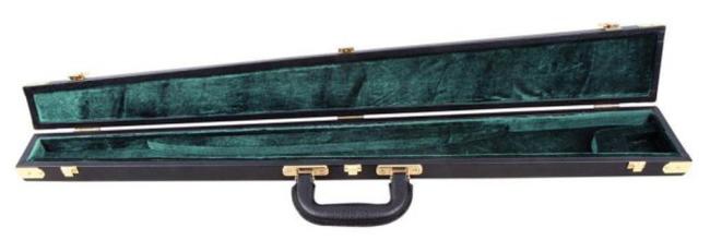 Strijkstokkoffer  Maestro voor contrabasstrijkstok Duits